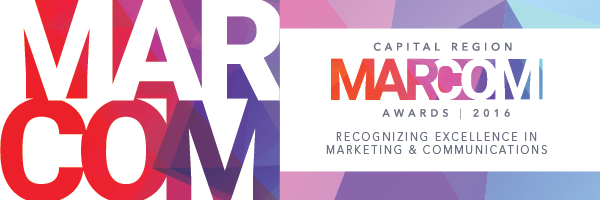 Click here for information on the new Capital Region MarCom Awards!