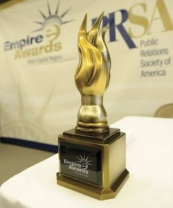 EMPIRE AWARD